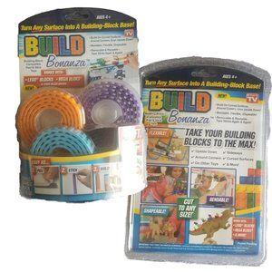 Build Bonanza Flexible Building Block